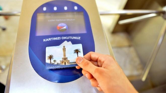 İzmirim kartta patlama: Yok sattı, kriz çıktı ve…