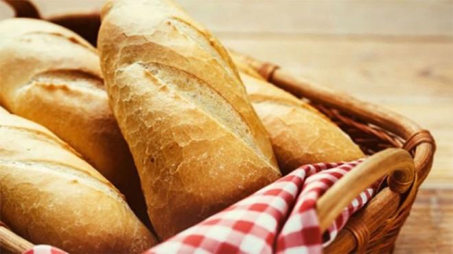 İzmirli fırıncılardan 'açık ekmek' tepkisi
