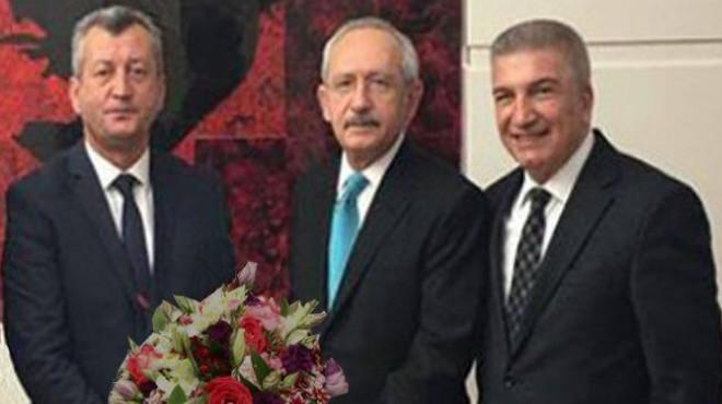 İzmirli iki başkan, Kılıçdaroğlu ile ne konuştu?
