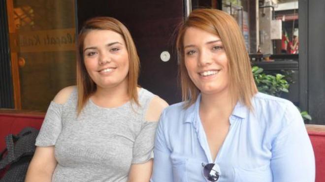 İzmirli ikizler obezite ameliyatıyla yeni bir hayata başladı