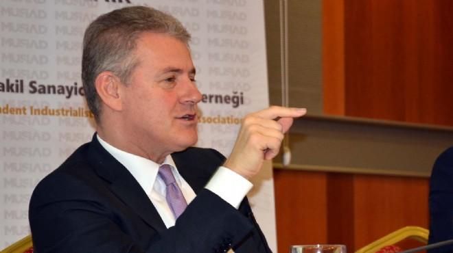 İZTO Başkan adayı Özgener: İzmirli KOBİ'leri ihracatçı yapacağız
