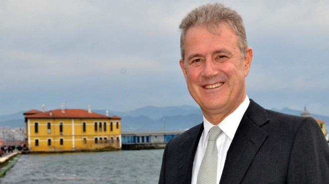 İZTO Başkan adayı Özgener: Yeni bir sayfa açacağız