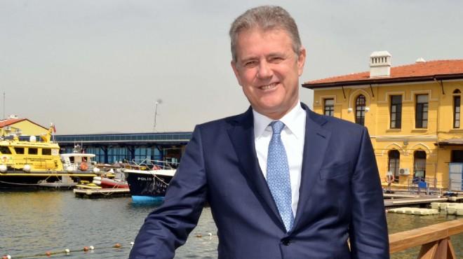 İZTO Başkanı Özgener'den işsizlik oranı açıklaması
