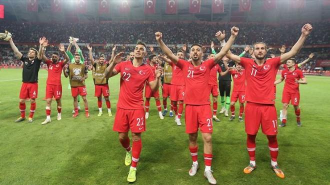 İZVAK Başkanı Erten: Artık İzmir'de milli maç izleyeceğiz!