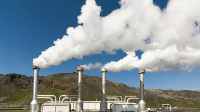 Jeotermal için süreç başladı: Selçuk'a 2 hançer!