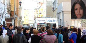 Izmir de kaynana dehşeti 3 yaşındaki çocuğunun önünde