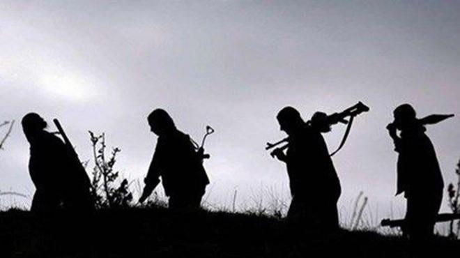 Karadeniz'e sızma girişiminde bulunan 2 terörist teslim oldu