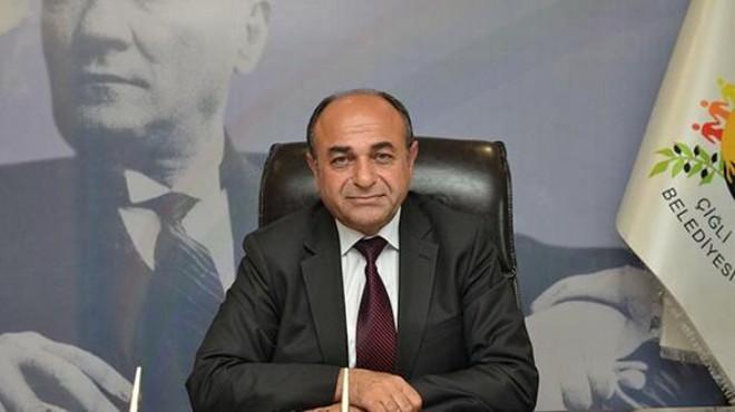 Karataş, Karabağ ve Tütüncüoğlu'ndan sonra eski başkan Arslan'da mı disipline gönderilecek?
