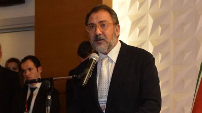 Karşıyaka Başkanı Büyükkarcı: Gurur duyulacak bir takım yarattık
