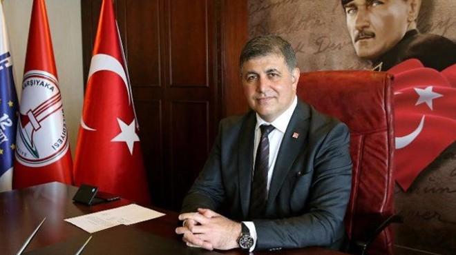 Karşıyaka Belediye Başkanı Tugay: Kent A.Ş.'nin iflas riski var!
