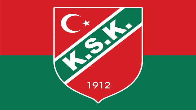 Karşıyaka'da bir istifa şoku daha!