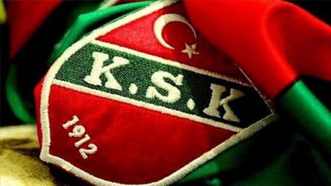 Karşıyaka'da futbola yeni yönetim