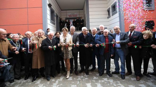 Karşıyaka'ya yeni mahalle merkezi: Hayaller gerçek oldu