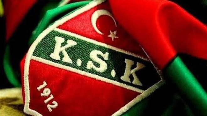 Karşıyaka, yıllar sonra Kocaelispor ile karşı karşıya