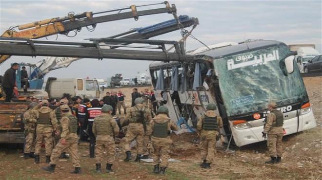 Katliam gibi kaza: Çok sayıda ölü ve yaralı var!