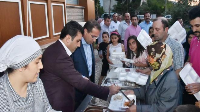 Kemalpaşa'da ramazan dolu dolu geçecek