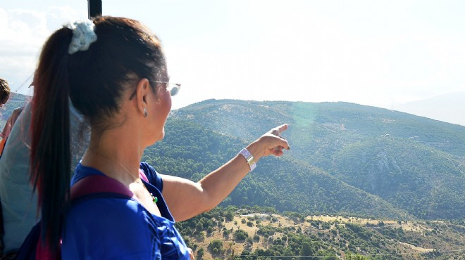 Kent turları zamanı: İzmir sizi çağırıyor