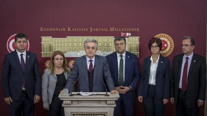 Kılıçdaroğlu-Ahmet Türk görüşmesi için açıklama