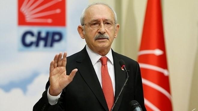 Kılıçdaroğlu'dan Karşıyaka'daki satış için talimat: Mücadeleye devam edin!