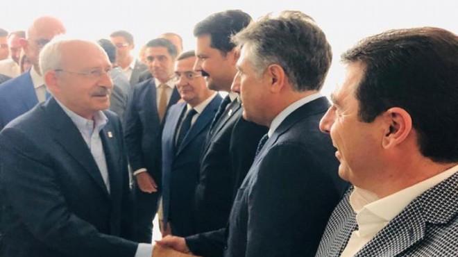 Kılıçdaroğlu İzmir'de: İki kentte yoğun program