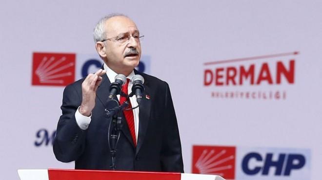 İzmir adayları vitrinde: Kılıçdaroğlu Büyükşehir'i örnek gösterdi, hükümete yüklendi!