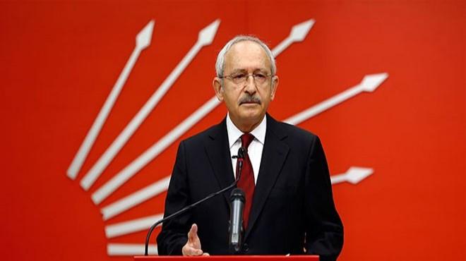 Kılıçdaroğlu'ndan Reza Zarrab çağrısı