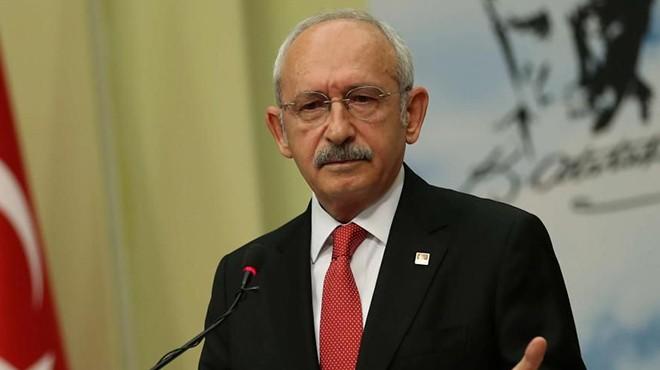 Kılıçdaroğlu'ndan EYT eleştirisi!