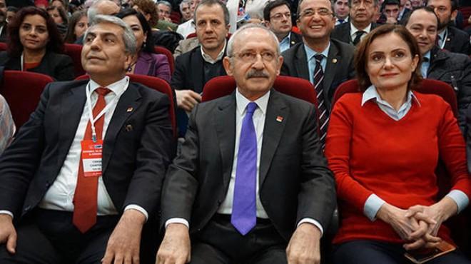 Kılıçdaroğlu'ndan kritik kongrede sert açıklamalar