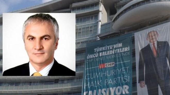 Kılıçdaroğlu'nun kara kutusuydu: Artık İzmir'de!