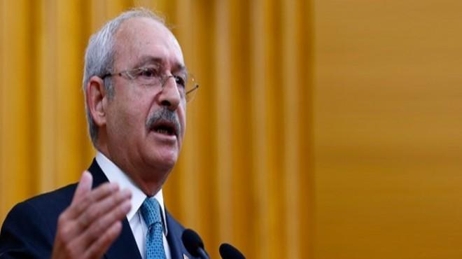 Kılıçdaroğlu silahlı İHA iddiası hakkında konuştu