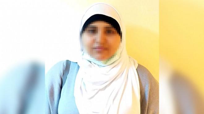 Kırmızı bültenle aranan DEAŞ'lı, Ankara'da yakalandı