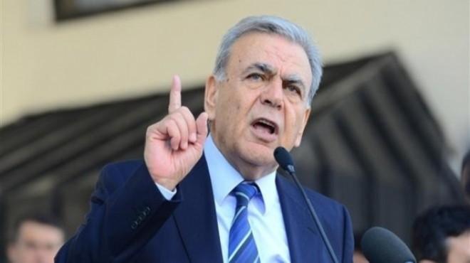 Başkan Kocaoğlu'ndan kritik açıklamalar: Başbakan beni ararsa...
