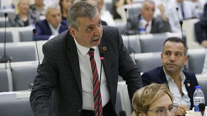 Konak'ın MHP'li meclis üyelerinden esnafa destek çağrısı