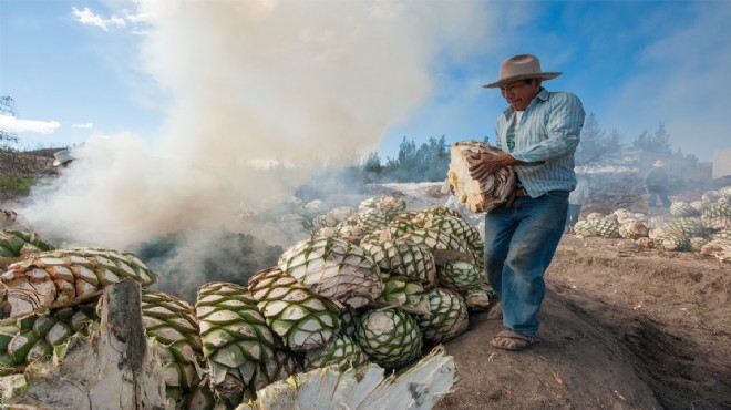 Konak'ta Meksika rüzgarı esecek
