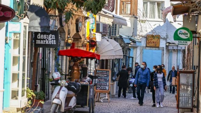 Kontrollü normalleşme adımı ile turizm canlandı