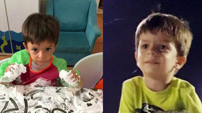 İzmir'de korkunç olay! 3 yaşındaki Alperen feci şekilde can verdi...