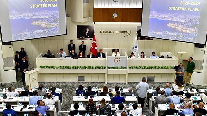 Kültürpark'taki o tahsisin iptali resmen Büyükşehir meclisinde!