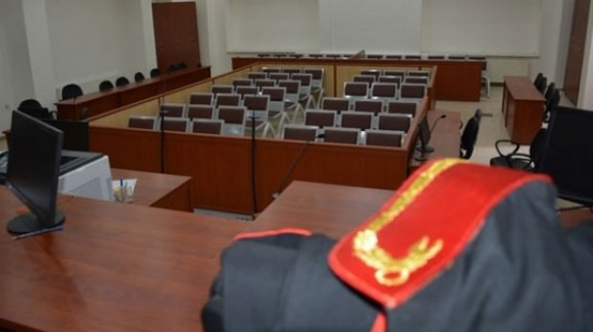 Kumpas davasında söz İzmir eski Emniyet Müdürü'nde: Mahkeme başkanı ile 'demagoji' diyaloğu