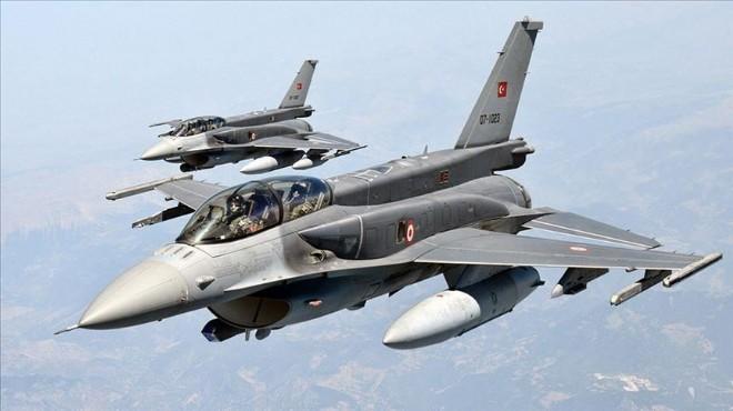 Kuzey Irak'ta terör örgütüne ağır darbe