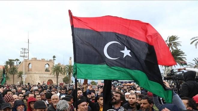 Libya için Berlin'de kritik zirve!