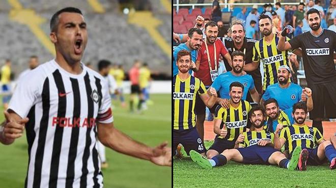 Lige İzmir damgası... Altay ve Menemen zirvede!