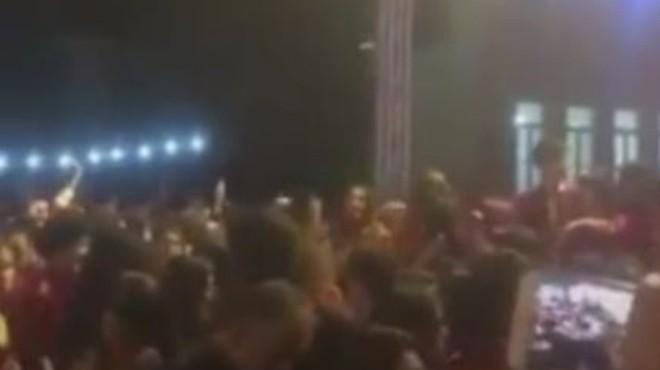 İzmir Marşı krizine Vali el koydu: Müdür görevden alındı!