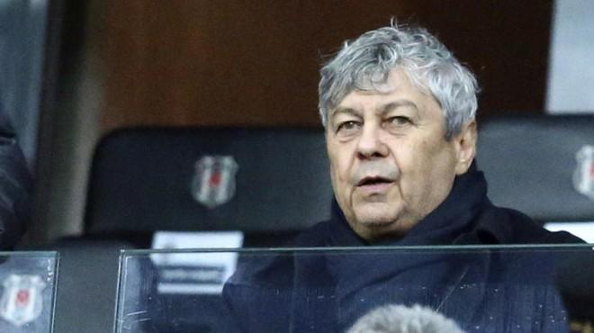 Lucescu'nun yeni takımını açıkladılar