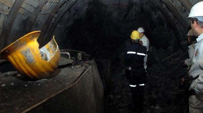 Maden işletmelerine servet değerinde ceza