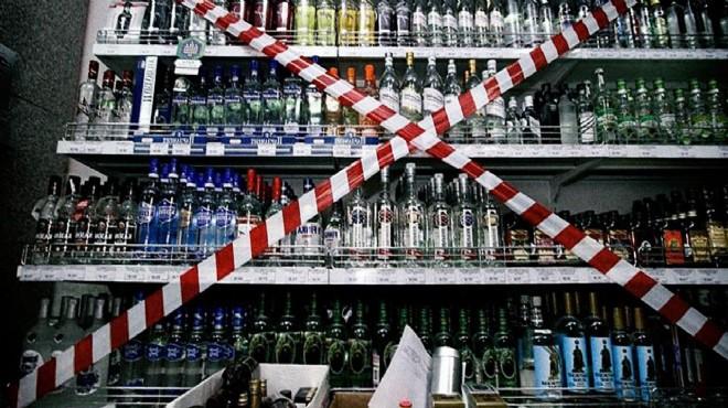 Mahkemeden içki yasağı kararı: Anayasa'ya aykırı!