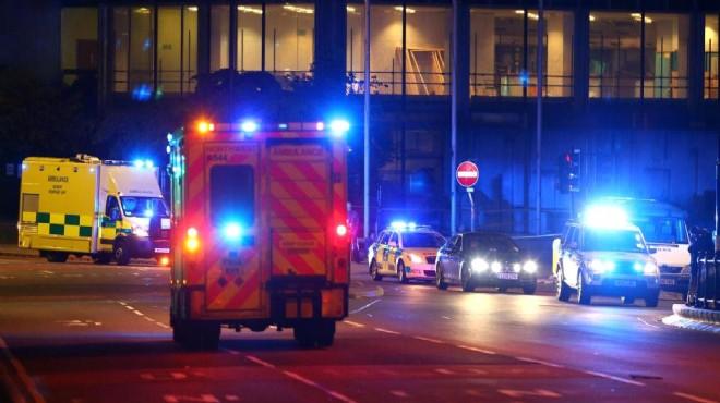 Manchester saldırısında flaş gelişme: Bombayı...