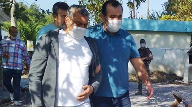 Manisa'da 6 suçtan aranan zanlı yakalandı