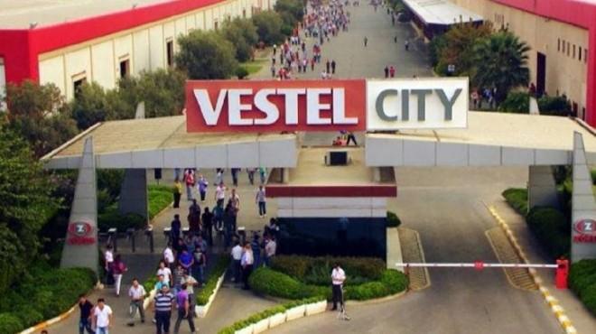 Manisa'da korona alarmı: Sadece Vestel'de 1000 civarı vaka var!