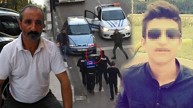 Manisa'da sokak ortasında infaz!