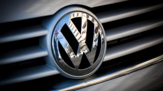 Manisa'da 'Volkswagen' dolandırıcılığı!